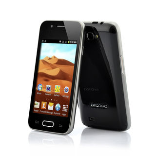 4 Inch Budget Android Phone